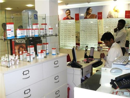 Optical Stores in Jalna