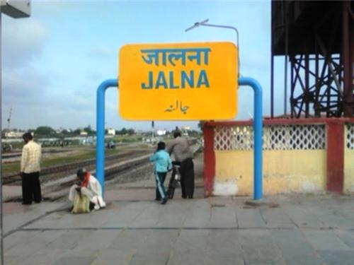 Connectivity in Jalna