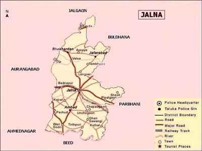 About Jalna