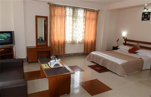 Accommodation in Jalpaiguri