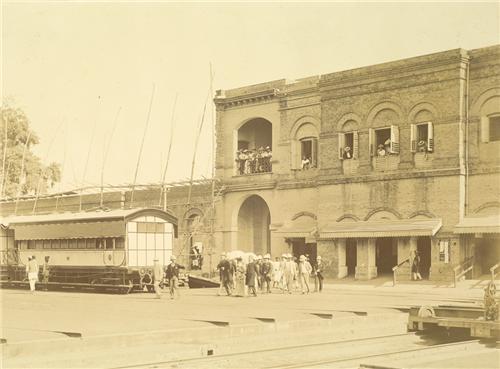 History of Jamalpur