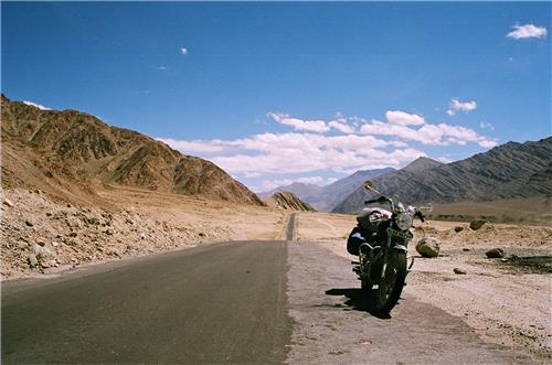 Jammu to Leh by Road