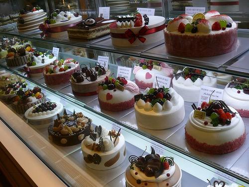 Cakes in Jamnagar