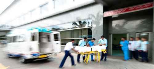 Emergency Services in Jamnagar
