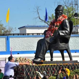 Brief History of Jamshedpur