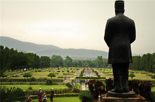 Parks in Jamshedpur