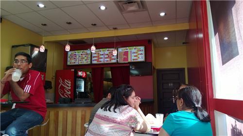 Fast food restaurants in Jamshedpur