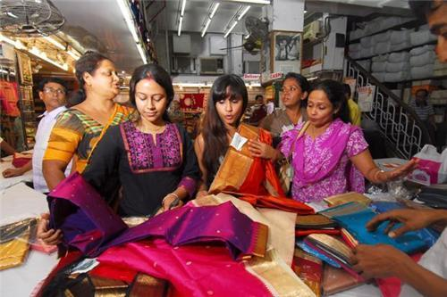 Saree Shops in Jamshedpur