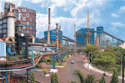 Economy and Industrialism in Jamshedpur