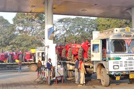 Fuel Stations Jaunpur