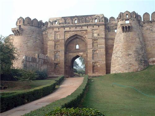 Tourism in Jaunpur