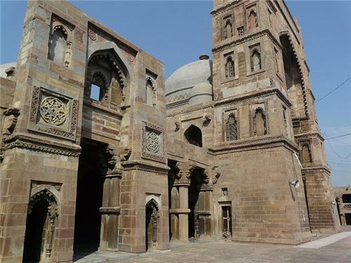 Masjid Jaunpur