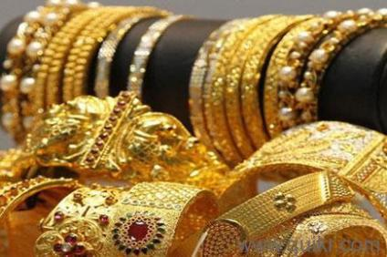 Jewellery Shops in Jaunpur Address