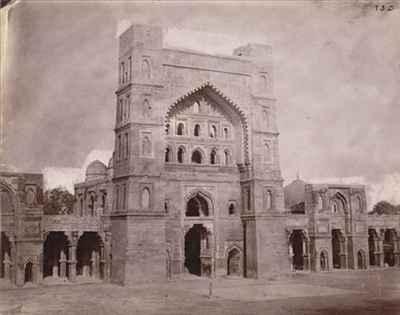 Religions in Jaunpur