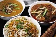 Jaunpur Street Food