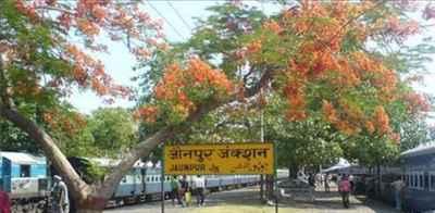 Public Transport in Jaunpur