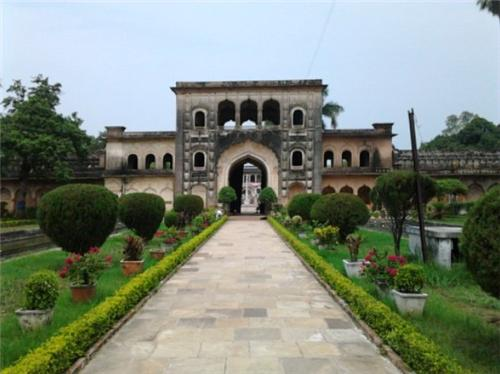 Jaunpur Weekend Getaways