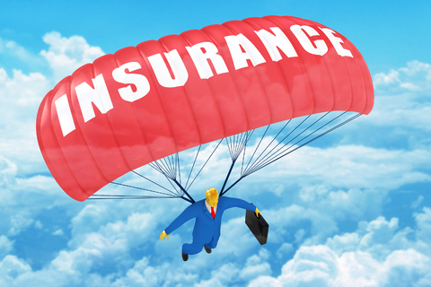 Insurance Protects from all Riska