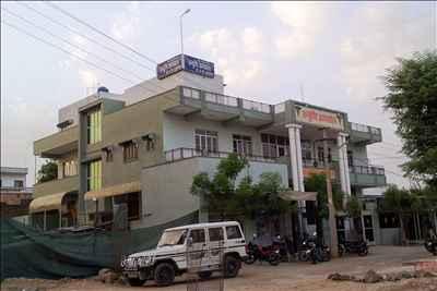 Santushi Hospital in Jhunjhunu