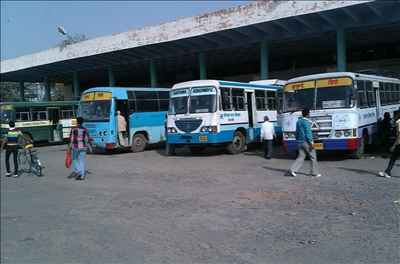 Means of Transport in Jhunjhunu