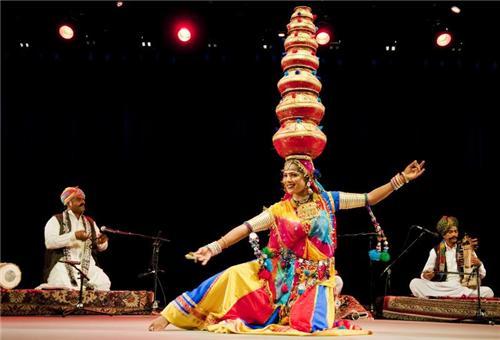 Music and Dance in Jhunjhunu