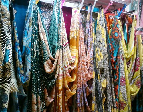 Textile Stores in Jhunjhunu