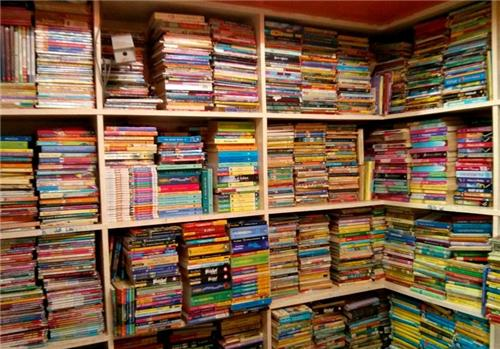 Book Stores in Jind