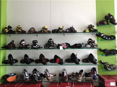 Footwear Stores in Jind