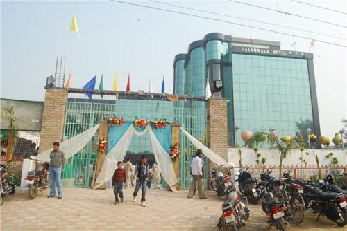Hotels in Jind