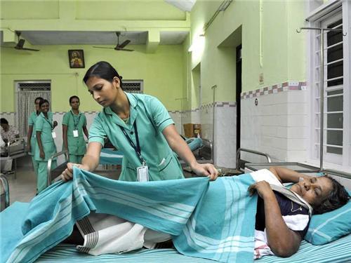 Nursing homes in Jind