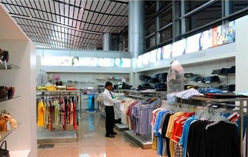 Garment Shops in Jind
