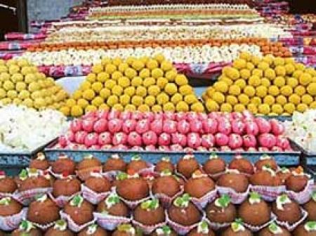 Sweet Shops in Jind