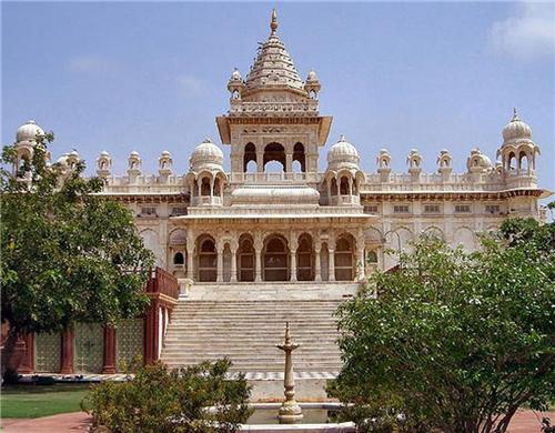Achalanath Shivalaya of Jodhpur-Credit Google
