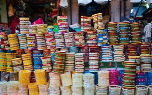 Handicraft of Jodhpur
