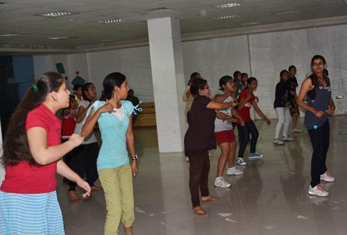 Dance classes in Jodhpur