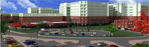 Healthcare Facilities in Jodhpur