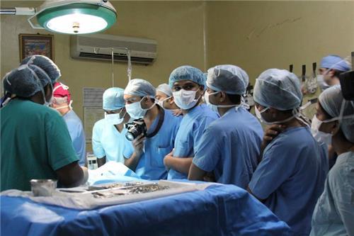 Hospitals in Jodhpur