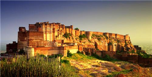Historical Monuments of Jodhpur