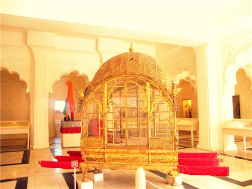 Museums in Jodhpur