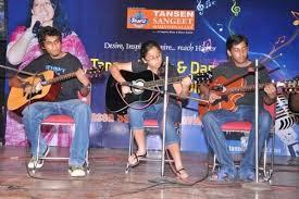 Music classes in Jodhpur