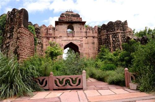 Rao Jodha Park