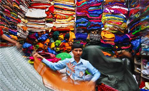 Shopping in Jodhpur