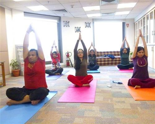 Yoga classes and dietitians in Jodhpur