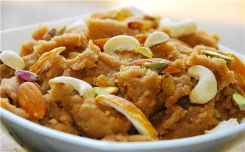 Desserts of Jodhpur