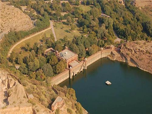 Lakes in Jodhpur