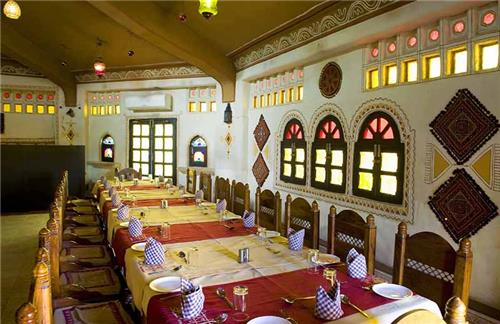 Four star hotels in Jodhpur