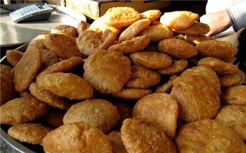Snacks of Jodhpur