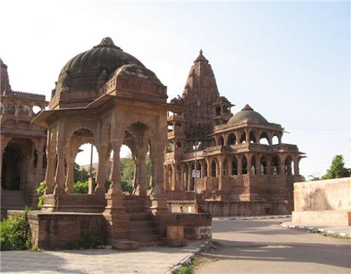 Siddhanth Shiv Temple of Jodhpur-Credit Google