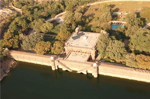 Tourist Places Near Jodhpur