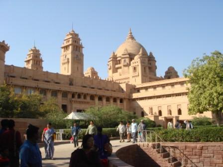 Travel Agencies in Jodhpur